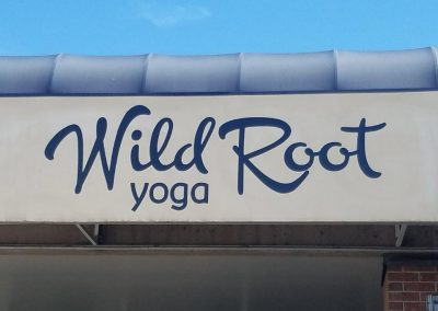 sign-wildroot